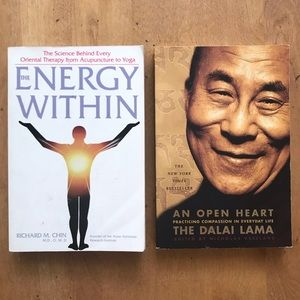 2 Inspirational Book Bundle 📚
